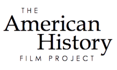 American History Film Project