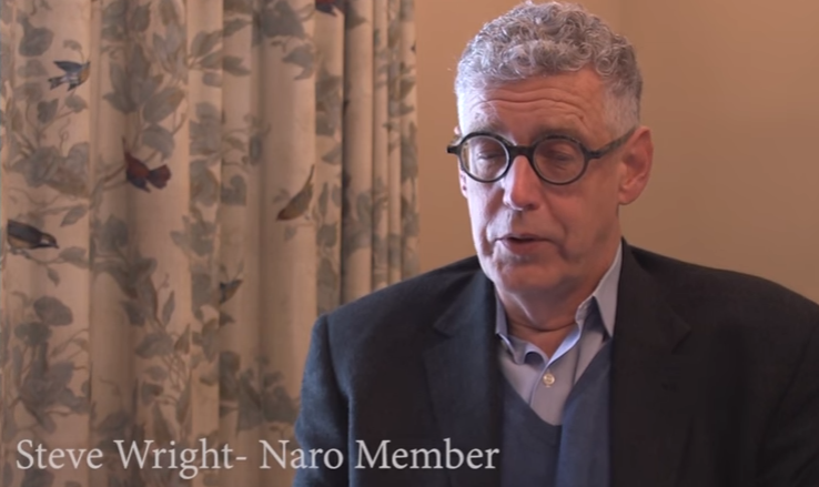 Documentary on Naro Expanded Video - American History Film Project