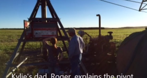 Pivots on the Ranch - American History Film Project
